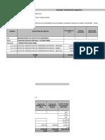 05.- Presupuesto Analítico