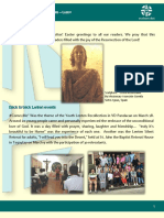 official newsletter of verbum dei luzon  no 27