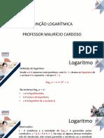 4-FUNÇÃO LOGARÍTMICA.pdf