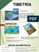 Batimetria2