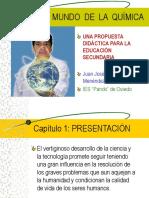 01 El Mundo de La Quimica