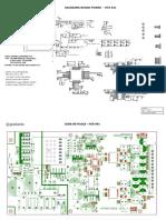 Diagramas para tac/ógrafos Continental 1900.57130000 140-24 EC4K