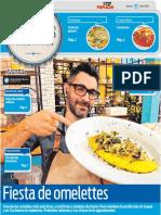 Cocineros Argentinos 20/04/2018