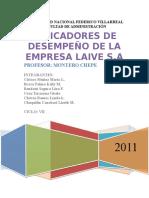 164756461-Ratios-de-La-Empresa-LAIVE-2008-2009-1