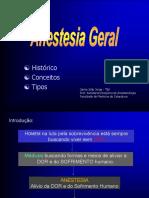 Anestesia Geral 18