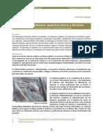 01- Aspectos Éticos de La Sedación en Cuidados Paliativos