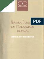 Pereira Passos - Um Haussmann Tropical