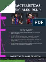 Características Esenciales Del 9 (1)