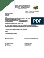 Surat Mohon Penyata Bank