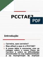 PCCTAE