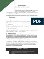 Seguridad Informática (Temas Para Examen Parcial)