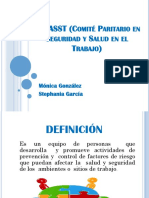 COPASST-Odontologia