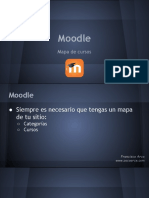 Moodle Categorias