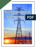 Diseño de Linea de Transmision