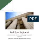 Indulto a Fujimori
