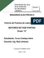 Maq Elec ii - Labo 1