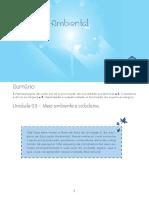 Educacao Ambiental - Unidade 03