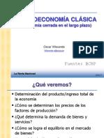 3a Economía Cerrada Lp