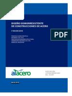 Diseno Sismorresistente de Construcciones de Acero-5ta Ed