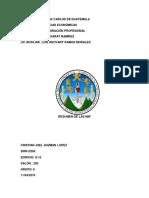 resumen NIIF