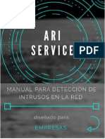 Manua Para La Deteccion de Intrusosl