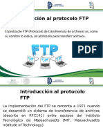 Expo Ftp Tftp
