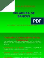 Diseño Voladura - Dl 1