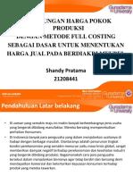 Shandy PDF