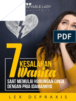 7KesalahanWanita2016
