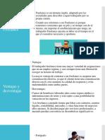 Presentación - Marco Trejo 2H