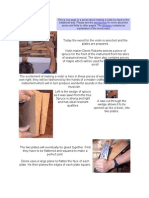 Lutherie - Making a Violin
