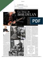 El Mercurio Dylan