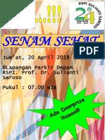 Poster Senam[1]