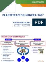 6 - Planificacion Minera 360 - J. Beniscelli - Consultor.pdf