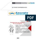 Instructivo Pc II.ee -2018