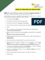 INDICACIONES PARA PROCESO DE SELECCIÓN.pdf