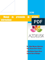Manual Tecnico de IDS
