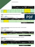 Inventarios y Balances