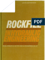 (Developments in Geotechnical Engineering 27) DAVID STEPHENSON (Eds.)-Rockfill in Hydraulic Engineering-Elsevier Science Ltd (1979).pdf
