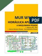 HIDRÁULICA - Manual Del Instructor