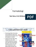Farmakologi 1