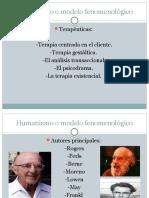 Enf. Humanista y Sistemico