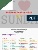PELATIHAN BAHASA SUNDA #PART 3.pptx