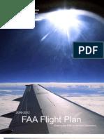 FAA Flight Plan 2008-2012