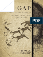The Gap-The Science of What Separates Us from Other Animals.pdf