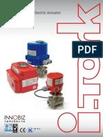 ITQ0020 to ITQ0080 Brochure