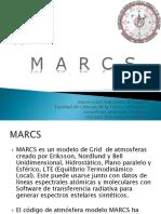 Modelo Atmosferico MARCS