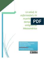 1_La Salud y La Enfermedad en La Antigua Mesoamérica_2