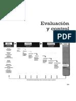 Control, Implementacion y Evalucion de Estrategias