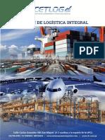 Informes Entrenamiento en Gestion de Logistica Integral 2018